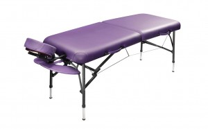 Table de massage Rhea