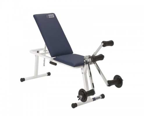 Banc quadriceps Jolly