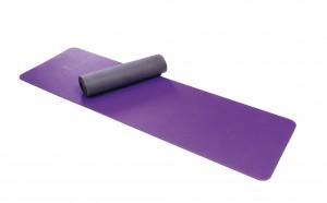 Tapis yoga pilates