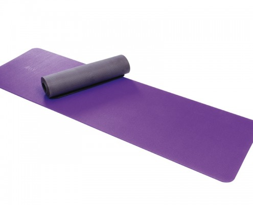 Tapis yoga pilates
